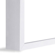 Nielsen Alpha Magnet True Color Super Clear - Oak White